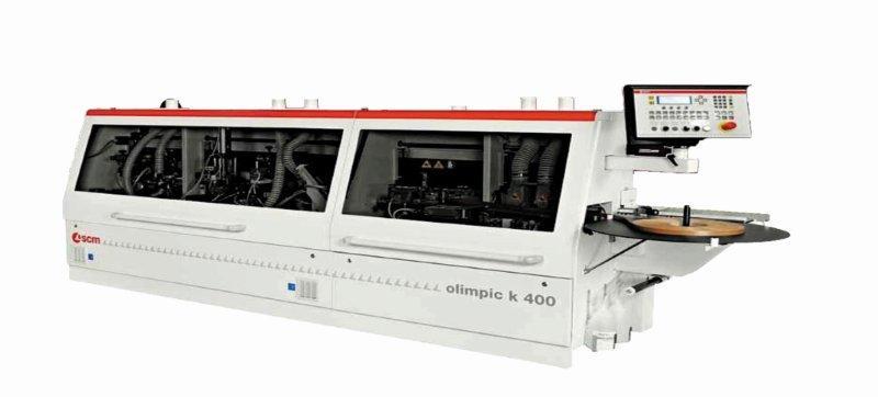 okleiniarka SCM Olimpic 400
